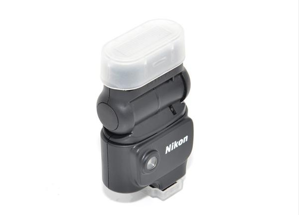 又敗家@Nikon 1 Speedlight SB-N5肥皂盒SBN5肥皂盒機頂閃光燈肥皂盒外閃肥皂盒閃燈肥皂盒SB-N5