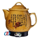 【信源】3.8公升 鍋寶全自動陶磁養生藥膳壺 MP-3860-D