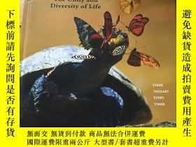 二手書博民逛書店Biology:罕見The Unity And Diversit