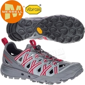 Merrell 033539 Choprock Shandal 男水陸兩棲多功能涼鞋 水陸兩用鞋/運動登山鞋/戶外健行鞋
