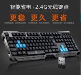 無線鍵盤-無線鍵盤 usb筆記本台式電腦家用辦公游戲 東川崎町