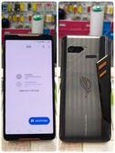 ☆胖達3C☆X ASUS ROG PHONE ZS600KL 512G 黑 95%新 原廠保固至2019/10/19