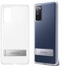 【免運費】Samsung Galaxy Galaxy S20 FE 原廠透明立架式保護背殼
