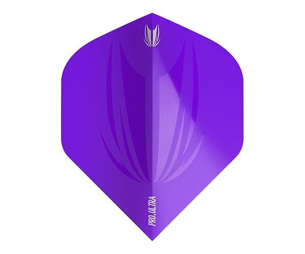 【TARGET】ID PRO.ULTRA Standard Purple 335010 鏢翼 DARTS