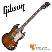 GIBSON 2017 SG Special T 電吉他 Satin Vintage Sunburst【附贈電吉他袋】 【公司貨】【復古漸層】