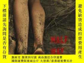二手書博民逛書店Half罕見Way HomeY256260 Hugh Howey Broad Reach Publishing