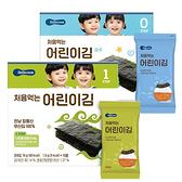 韓國 bebecook 智慧媽媽 嬰幼兒純粹海苔 原味海苔 寶膳 海苔酥 副食品 3592 拌飯料