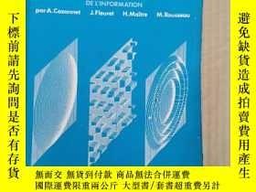 二手書博民逛書店optique罕見et telecommunications(P2358)Y173412