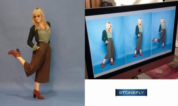 秋冬熱銷...義大利 STONEFLY OVER 2 歐門氣質實搭舒適短靴105485 064孔雀藍 UK35~38