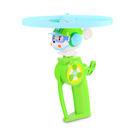 【鯊玩具Toy Shark】救援小英雄波力POLI  赫利飛行玩具