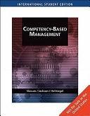 二手書博民逛書店 《Competency-based Management》 R2Y ISBN:0324539673│South Western Educational Publishing