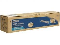 S050476 EPSON 原廠藍色高容量碳粉匣 適用 C9200N