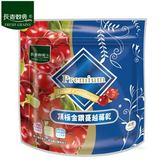 「長青穀典」頂極金鑽蔓越莓乾 200g / 包