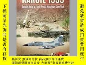 二手書博民逛書店Kargil罕見1999 (slight damage)-Kargil 1999(輕微損壞)Y414958