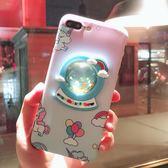 蘋果x獨角獸手機殼6s軟硅膠iPhone7plus新