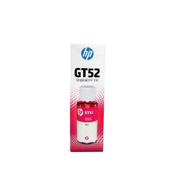 HP GT52 紅色 原廠填充墨水 盒裝 適用GT5810 5820 IT115 315 415 419等