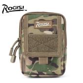 ROGISI陸杰士MOLLE軍迷野營戶外腰包戰術搭配手機零錢雜物包10P19