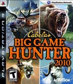 PS3 坎貝拉狩獵2010(美版代購)