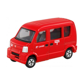 TOMICA 小車 68 日本郵便車 TOYeGO 玩具e哥