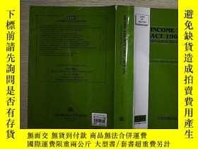 二手書博民逛書店INCOME罕見TAX ACT 1967(ACT 53)Y203