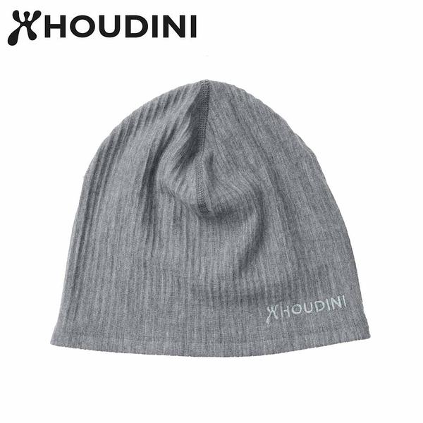 瑞典【Houdini】Wooler Top Hat 學院灰