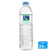 悅氏礦泉水600ML*24入/箱【愛買】