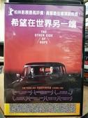 挖寶二手片-P21-030-正版DVD-電影【希望在世界另一端】-溫心港灣導演(直購價)