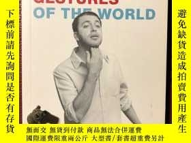 二手書博民逛書店Rude罕見Hand Gestures of the World