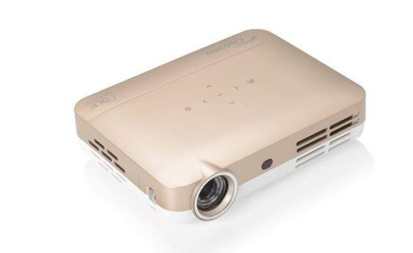 ◆【台北視聽影音專業投影機】OPTOMA奧圖碼 ML330 高清微型智慧投影機 高清微型智慧投影機