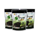 【韓國HUMANWELL】橄欖油海苔酥 50克