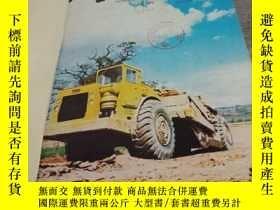二手書博民逛書店CONSTRUCTION罕見PLANT EQUIPMENT197