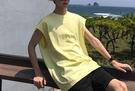 FINDSENSE H1夏季 新款 日本 简约印花  舒适透气 背心  寬鬆運動