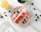 榨汁杯 小熊榨汁機網紅榨汁杯攪拌機便攜式家用小型電動料理機水果汁電器【美物居家館】