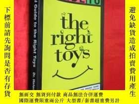 二手書博民逛書店The罕見Official Guide to the Right