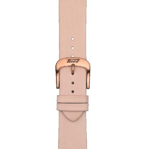 TISSOT天梭HERITAGE VISODATE復刻經典石英腕錶 T1184103627701