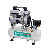 REXON 2HP無油式空壓機OL20-9-2