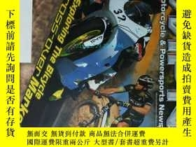 二手書博民逛書店Motorcycle罕見& Powersports News (