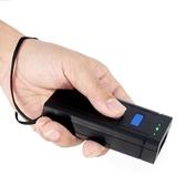 敏捷MJ-2877藍芽二維碼一維掃描器快遞單條碼掃碼槍申通快遞員無線巴槍圓通行者掌 酷男精品館