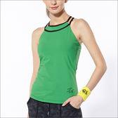 細肩帶合身長款AN107-百貨專櫃品牌 TOUCH AERO 瑜珈服有氧服韻律服