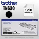 TN-630 原廠標準容量碳粉匣/1200張