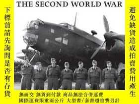 二手書博民逛書店Amazing罕見Airmen: Canadian Flyers in the Second World War-