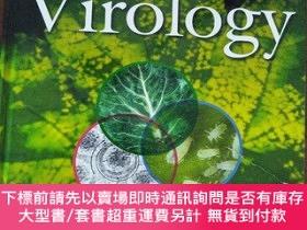 二手書博民逛書店【外文原版】罕見Plant Virology 植物病毒學Y478501 Roger Hull Elsevier