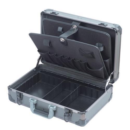 Pro sKit 寶工 TC-736 銀灰鋁框工具箱