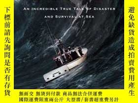 二手書博民逛書店B0013L6DU6罕見Fatal Forecast: An Incredible True Tale of Di