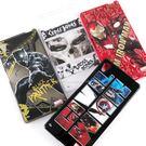 【MARVEL】Sony Xperia Z5《美國隊長3:英雄內戰》透明保護軟套