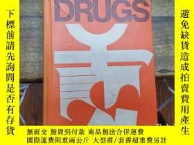 二手書博民逛書店nurse s罕見guide to drugsY271632 n