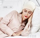 坐月子帽保暖防風產婦時尚孕婦帽子頭巾薄款用品  蓓娜衣都