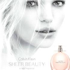Calvin Klein  純淨雅緻女性淡香水 100ml