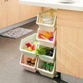 瀝水架廚房用品蔬菜收納筐菜籃子塑料瀝水碗架盤子架子調料收納架置物架XW(七夕禮物)