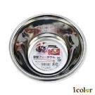 icolor 深型不鏽鋼料理萬用缽(13...